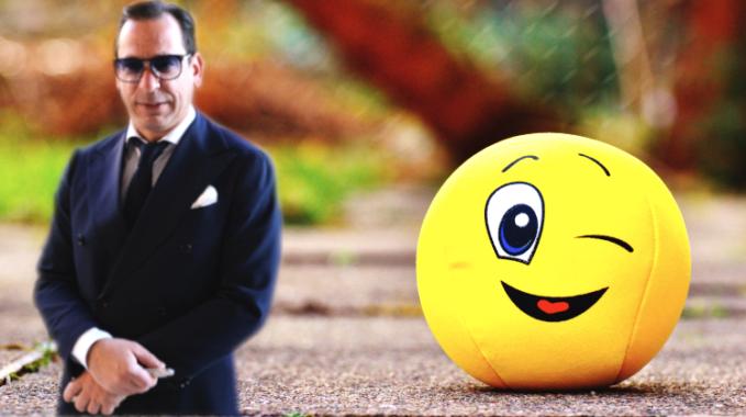 Gold Standard Banking und Josip Heit zum Weltlachtag 2020