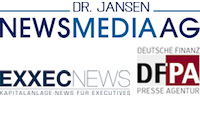 Dr. Jansen Newsmedia AG expandiert und startet IPO, um Redaktions- und Marketingservices auszubauen