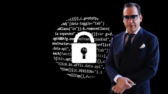 Josip Heit im Interview zum Welt-Passwort-Tag und das Thema Blockchain