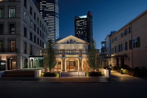 Museum Goldkammer Frankfurt feiert einjähriges Jubiläum