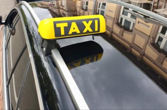 Taxi Baden-Baden – mit Hygienekonzept durch die Coronakrise