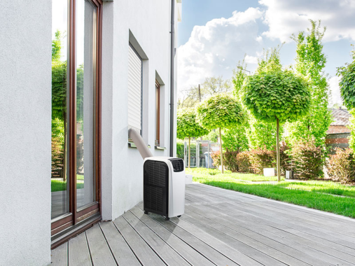 Sichler Exclusive Monoblock-Klimaanlage ACS-120.out