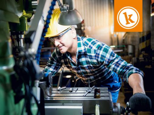 Kensingfield: Die Werbeagentur für den Werkzeugbau