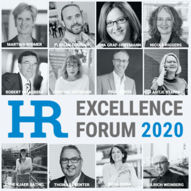 5. HR Excellence Forum 2020