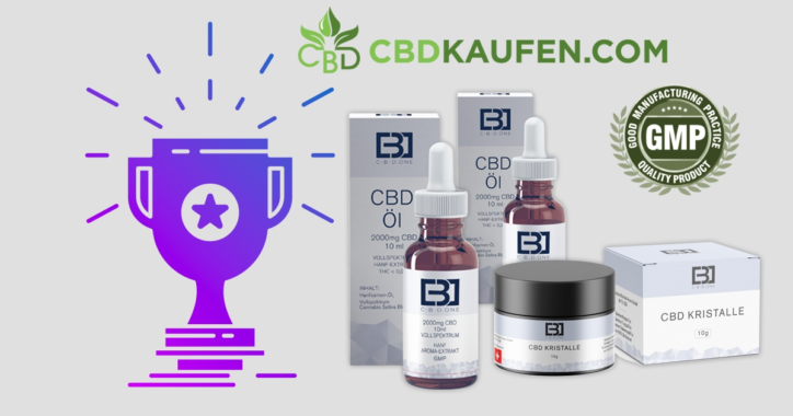 CBD-Öl von cbd-kaufen.com gewinnen