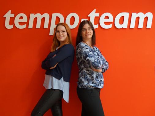 Tempo-Team Engineering in Chemnitz: Karrierechancen für Ingenieure, Techniker und Führungskräfte