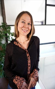 Team-Ausbau mit Konzept: Katrin Schott startet bei Interlutions