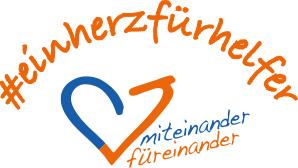 """""""Ein Herz für Helfer"""": Spendenaktion erfolgreich abgeschlossen"""