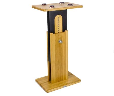 Zaor Speaker-Stands bieten die optimale Aufstellung für jede Anwendung und jeden Lautsprecher