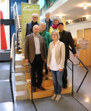 Seit 20 Jahren Gutes tun für die Menschen in der Region Reutlingen