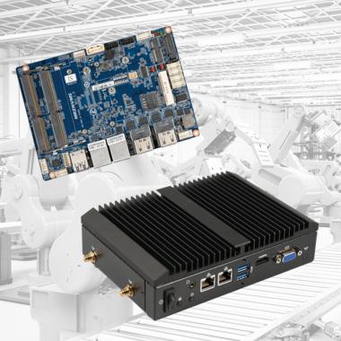 Distec baut Embedded-Portfolio um GIGAIPC-Produkte aus