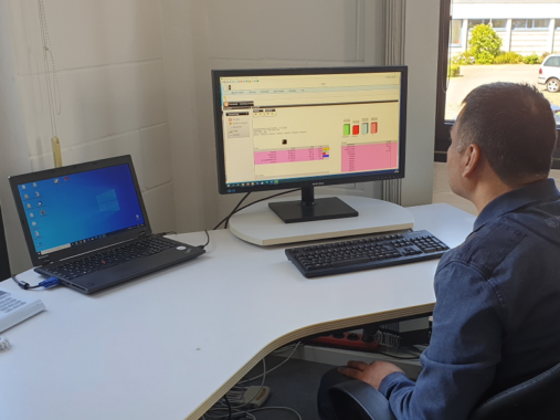 gbo datacomp setzt bei der Gewinnung neuer Mitarbeiter auf Integration