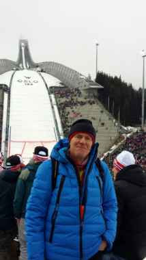 Spitzen-Sport-Medizin: Dr. Gunter Frenzel aus Berlin ist Sportarzt des Jahres 2020