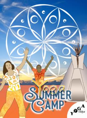 Yoga Vidya Bliss: Summer Camp 2020 – Korrektur