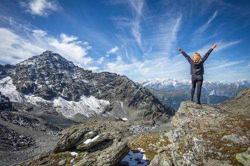 Frische Luft – drinnen wichtiger als draußen