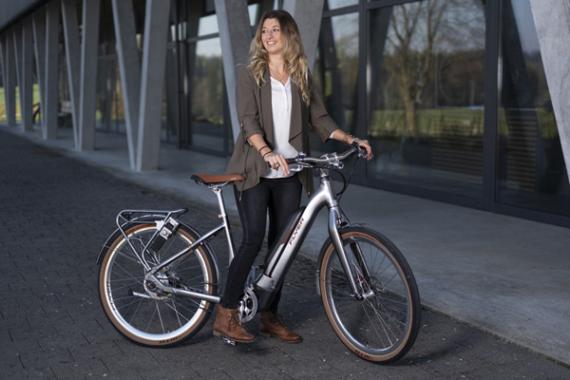 Fahrräder zum High-End-Preis