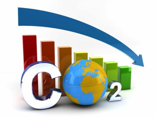 Energieauswahl verbessert CO2-Gesamtbilanz