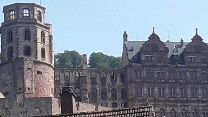 Unternehmen in Heidelberg: Von SEO profitieren