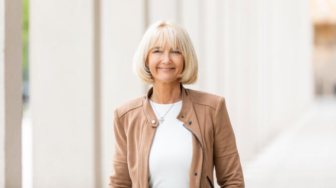 Dorette Segschneider – Winning Excellence