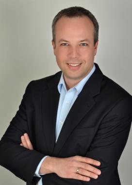 Neuer NewTec-Standortleiter für Mannheim