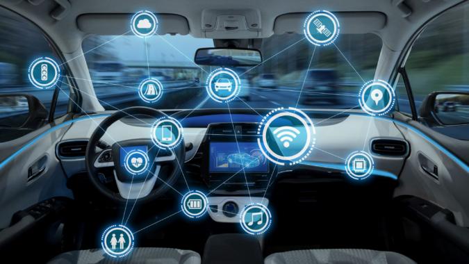 Automobil-Sektor im Fokus von Hackerattacken