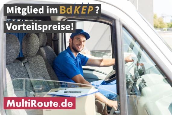 Neues Mitglied im BdKEP: gb consite GmbH