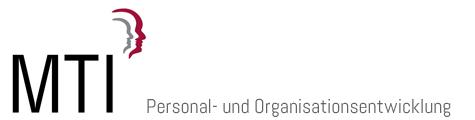 Coaching-Studie des Machwürth Team International (MTI)