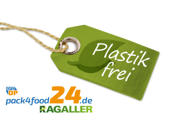 Pack4Food24 baut Sortiment an plastikfreien Serviceverpackungen weiter aus