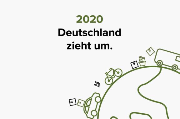 Studie 2020 – Deutschland zieht um