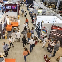 Live & Virtuell: LOCATIONS HYBRID Messen ab Herbst 2020