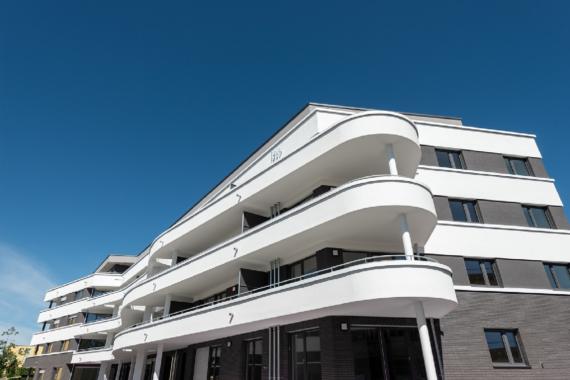 Neues Wohnquartier im Scharnhauser Park: Großzügige Mietwohnungen mit Topausstattung