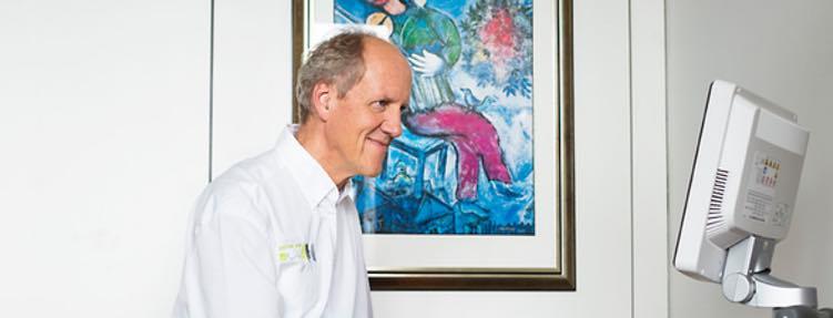 Endokrinologe Mainz: Knochendichte kontrollieren ist wichtig