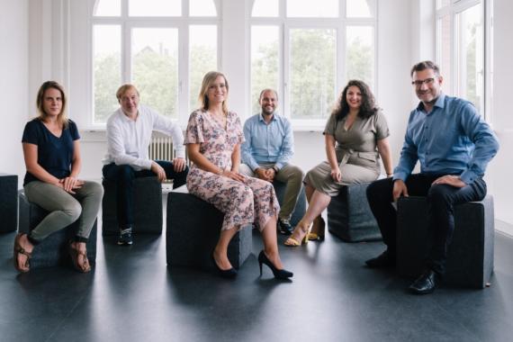 Neues Team führt den Marketing Club Rhein-Neckar
