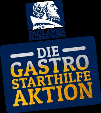 ? Gastro-Starthilfe-Aktion: Knapp 4,2 Millionen Liter Bier für die Gastronomie