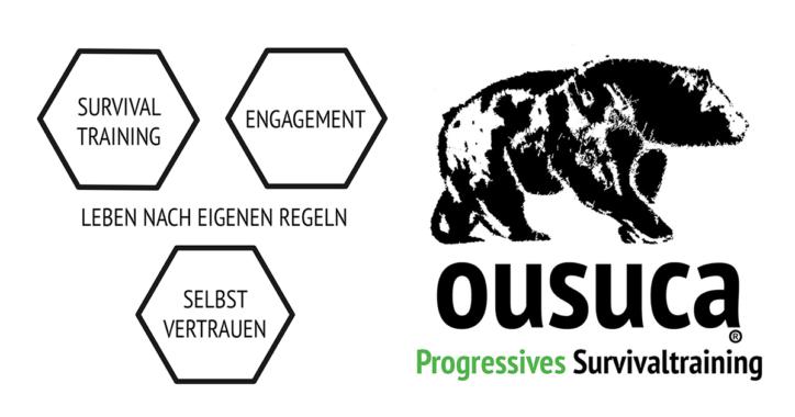 Survivalkurs für Anfänger: Progressives Survivaltraining
