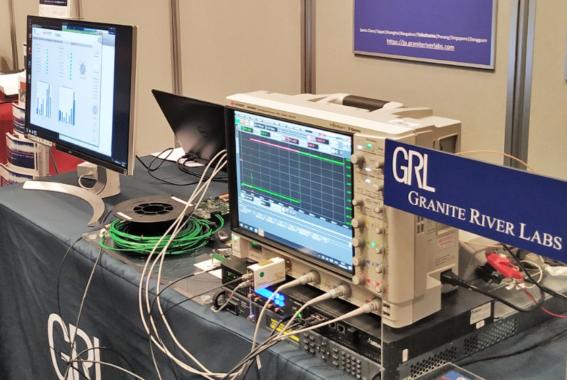 Granite River Labs und KDPOF kooperieren zu Automotive Ethernet über POF gemäß ISO-Standard