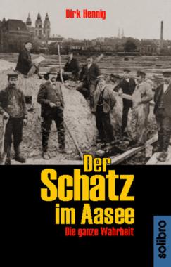 """""""Der Schatz im Aasee. Die ganze Wahrheit"""": eBook erschienen"""