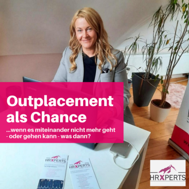 Outtplacement als Chance
