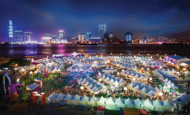 Hong Kong Tourism Board präsentiert virtuelles Wine & Dine Festival