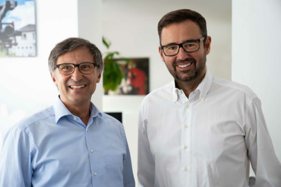 FRISCH MEDIA GmbH mit neuem Geschäftsbereich