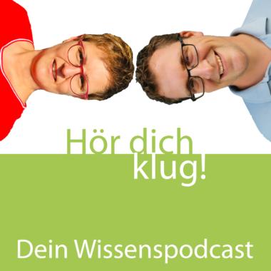 """Neuer Podcast """"Hör dich klug!"""" liefert Antworten auf spannende Alltagsfragen"""
