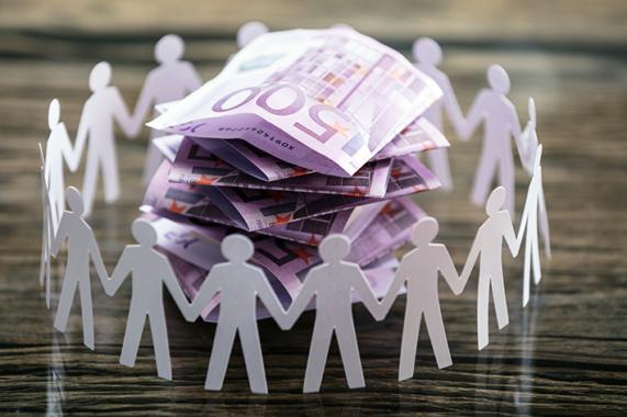 Mit Crowdfunding in der Corona-Krise Gutes tun und steuerlich profitieren