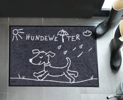 Schmuddelwetter = Zeit zum Relaxen mit erwinmueller.de