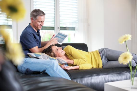 """Testurteil """"Sicher"""": devolo Home Control zum sechsten Mal in Folge von AV-TEST zertifiziert"""