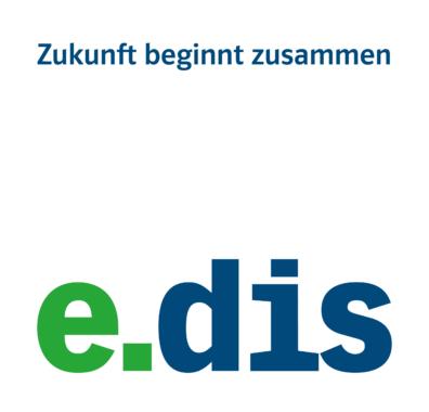 Engagement von E.DIS: 280.000 Euro für den guten Zweck