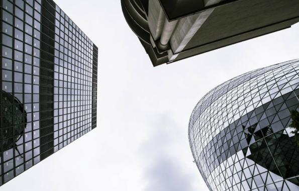 Immobilienmarkt Deutschland: Investments in klassische Büroimmobilien