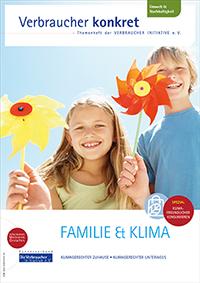 Klimaschutz ist Familiensache