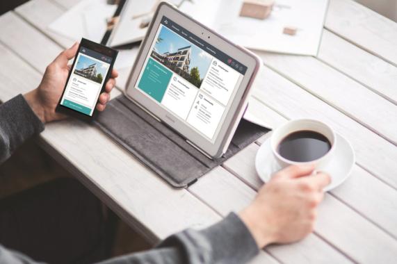 Der Immobilienverwalter des Jahres 2020 setzt auf Digitalisierung