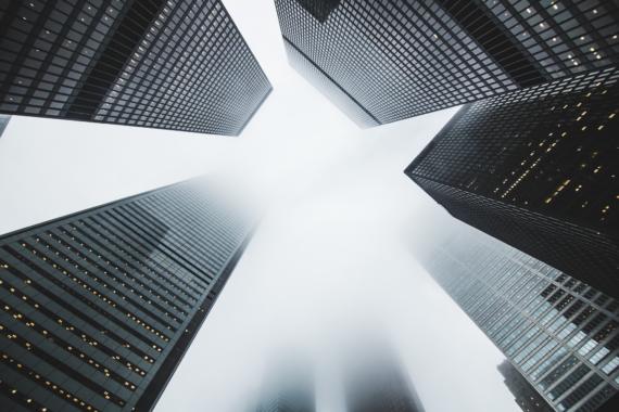 Büroimmobilienmarkt: Angst vor Leerstand