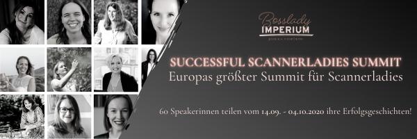 Seit dem 14.09. läuft Europas größter Summit für Scanner!